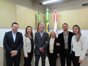 Sessão de Homenagem ao Sr. João Panozzo