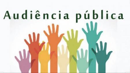 Audiência Pública (PPA) 2022/2025